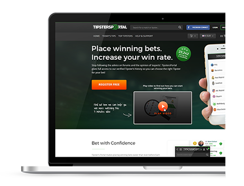 The Only Betting Site Built for You, the Bettor